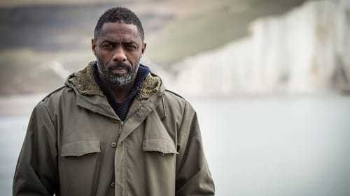 Luther - Series 4 - Episode 1