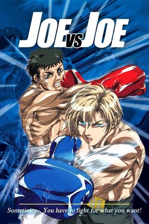 Joe vs. Joe (2003)