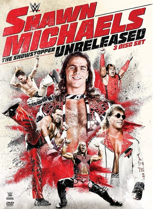 Shawn Michaels: The Showstopper Unreleased (2018)