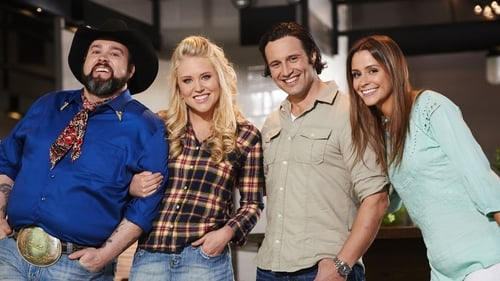 Food Network Star: Season 10 – Episode Promos and Pilots