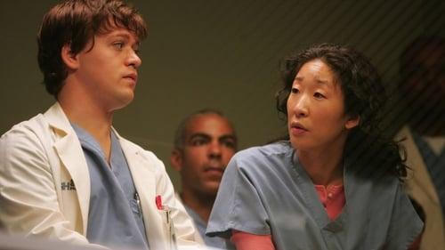 Grey's Anatomy - Season 1 - Episode 1: 1