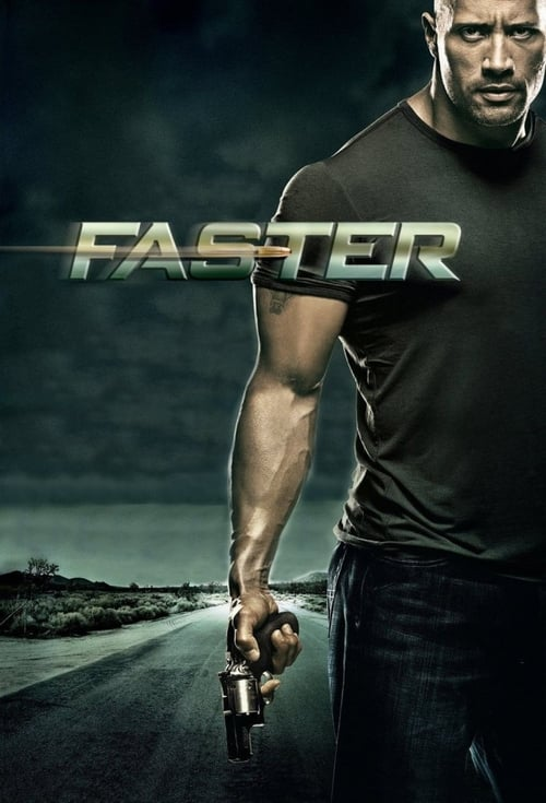 Streaming Faster (2010) Movie Free Online