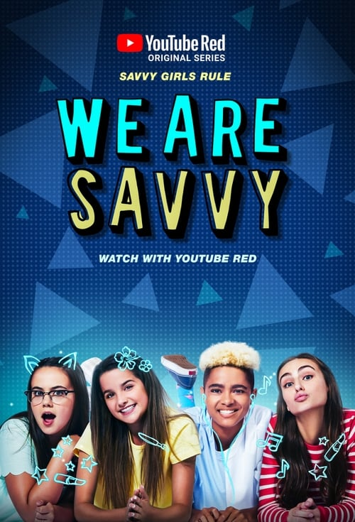 We Are Savvy ( We Are Savvy )