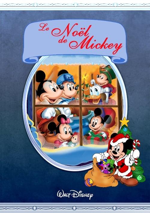 Visualiser Le Noël de Mickey (1983) streaming Disney+ HD