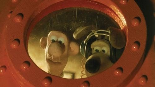 Wallace & Gromit, une grande excursion