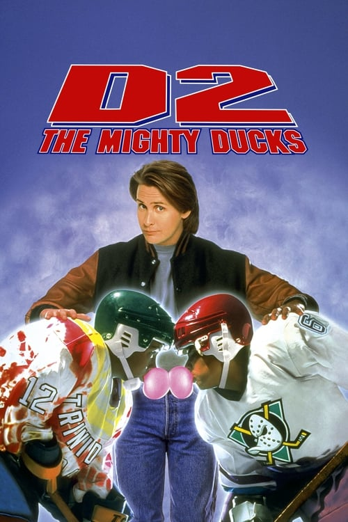 D2: The Mighty Ducks ( D2: The Mighty Ducks )