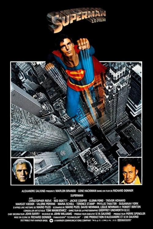 [HD] Superman (1978) streaming openload