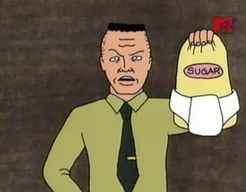 Beavis And Butt Head 1993 Full Tv Series: Season 2 – Episode Baby Makes Uh, Three