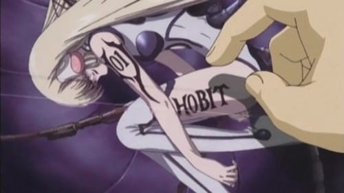 Assistir Chobits S01E09 – 1×09 – Legendado