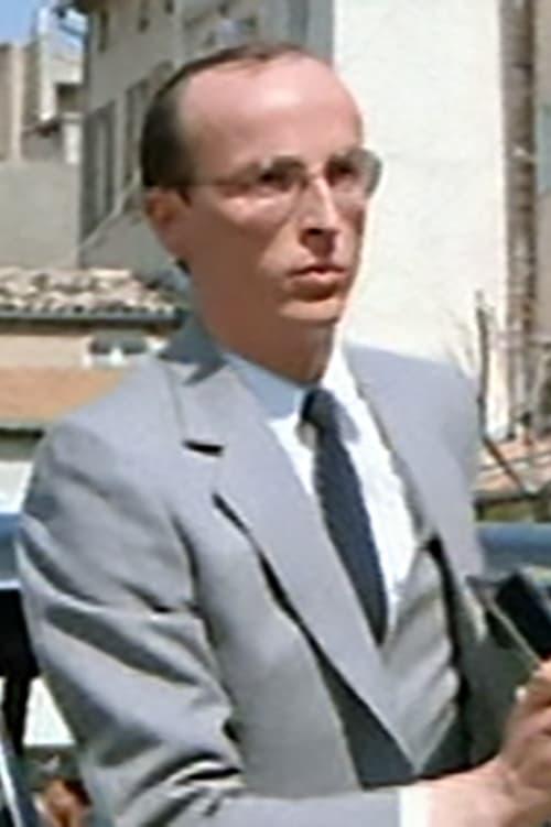 Jean-Marie Balembois