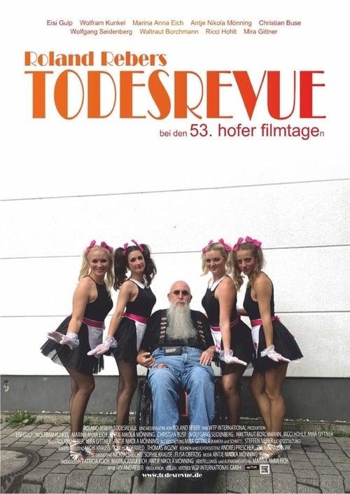 Herunterladen Roland Rebers Todesrevue In Deutsch Synchronisiert