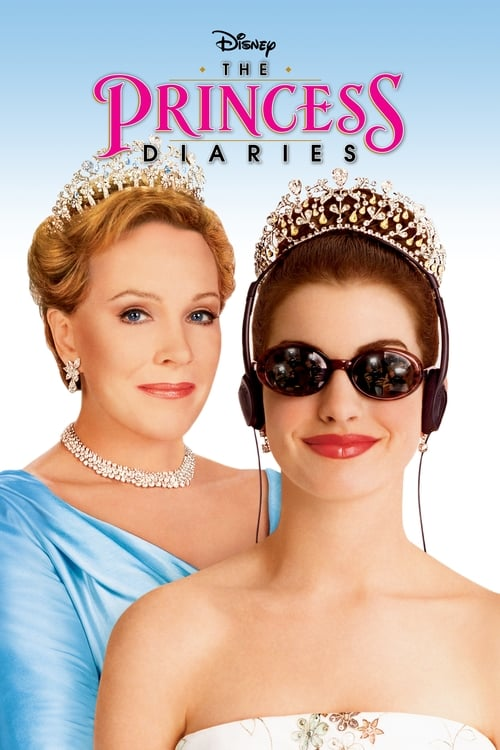 Download The Princess Diaries (2001) Movie Free Online