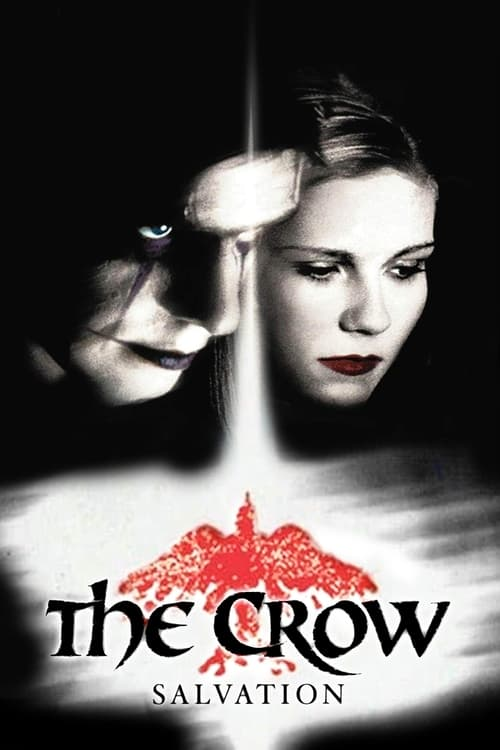 ✿ The Crow : Salvation (2000) ▼