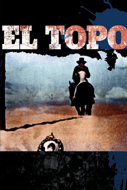 Download El Topo (1970) Movie Free Online