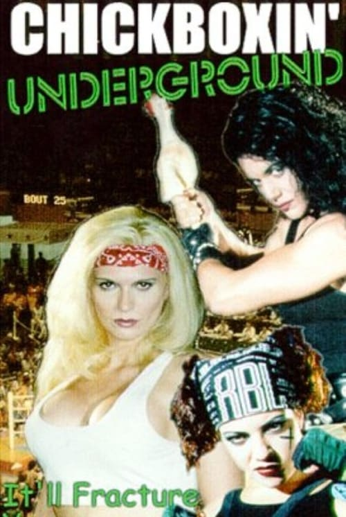 Mire Chickboxin' Underground En Buena Calidad