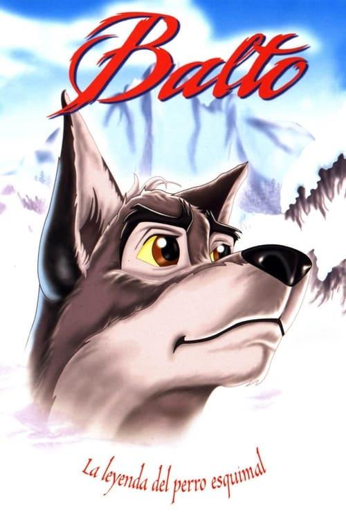 Mira La Película Balto: la leyenda del perro esquimal En Buena Calidad Hd 720p