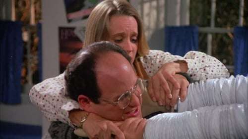Seinfeld 1993 720p Webdl: Season 4 – Episode The Bubble Boy