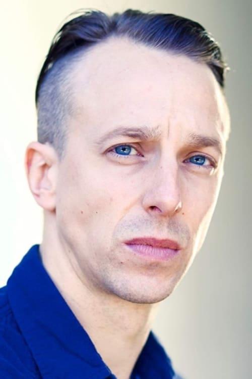 Patrick Costello