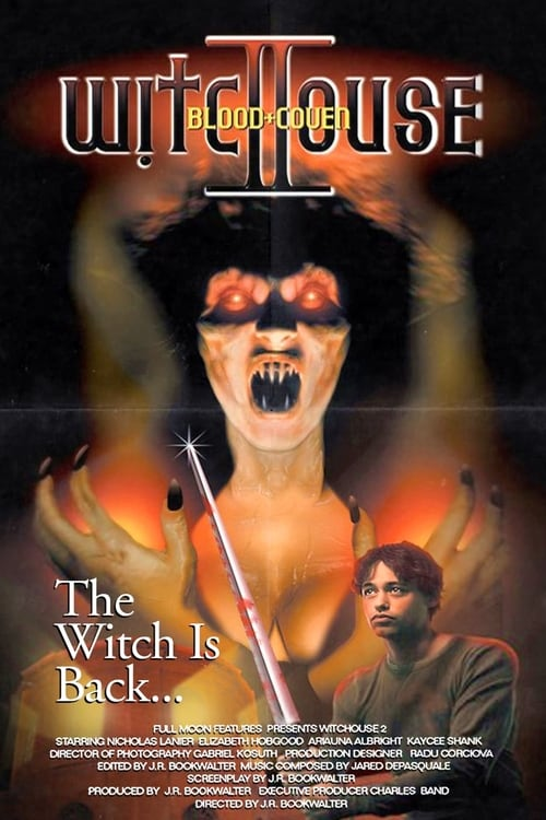 Witchouse II: Blood Coven (1999)