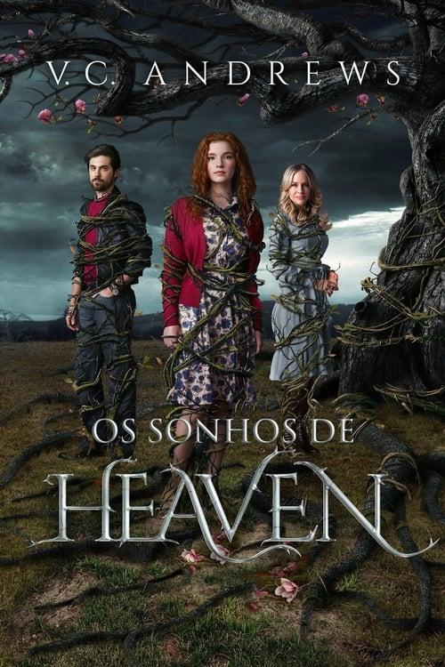 Casteel Series - Os Sonhos de Heaven