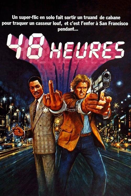 Regarder 48 heures (1982) Streaming HD FR