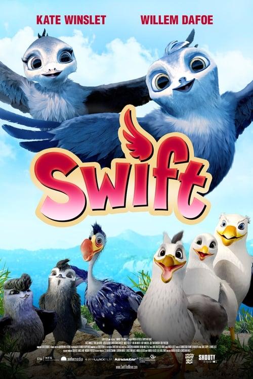 Swift Poster