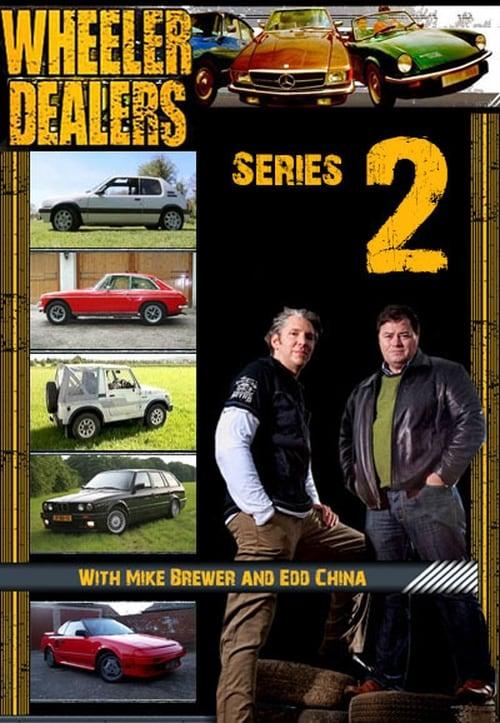 Wheeler Dealers: Season 2