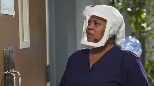 Grey's Anatomy - Season 17 - Episode 17: Someone Saved My Life Tonight