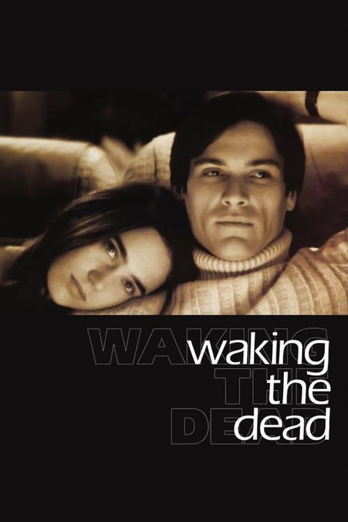 Waking the Dead (2000) Poster