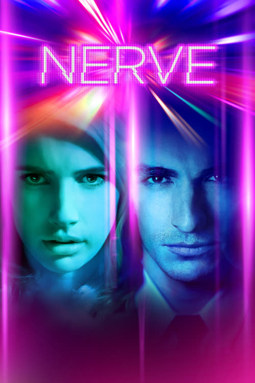Streaming Nerve (2016) Movie Free Online