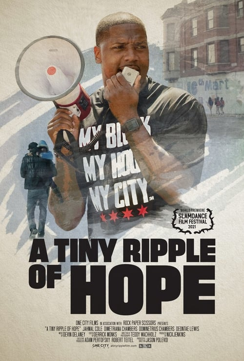 A Tiny Ripple of Hope Online HBO 2017 Watch