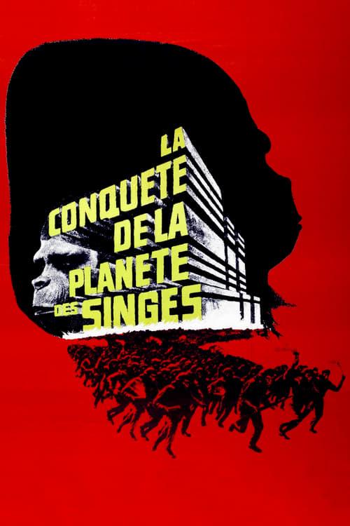 La Conquête de la planète des singes (1972)