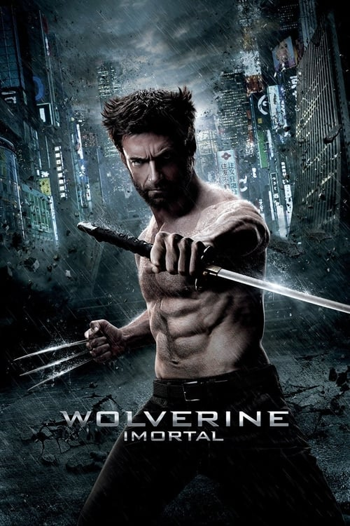 Assistir Wolverine: Imortal - Full HD 1080p Blu-Ray Online Grátis HD