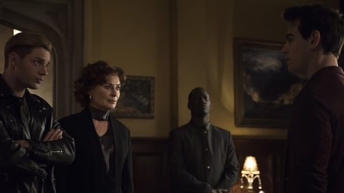 Shadowhunters - Season 2 - Episode 13: Those of Demon Blood