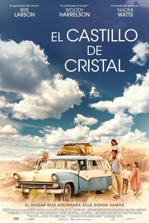 The Glass Castle Peliculas gratis