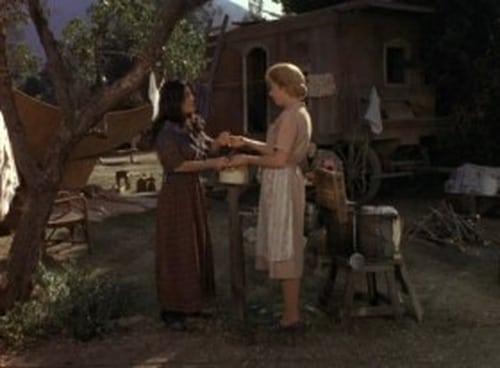 The Waltons 1973 Imdb Tv Show: Season 1 – Episode The Gypsies
