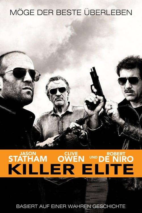 killer elite stream deutsch