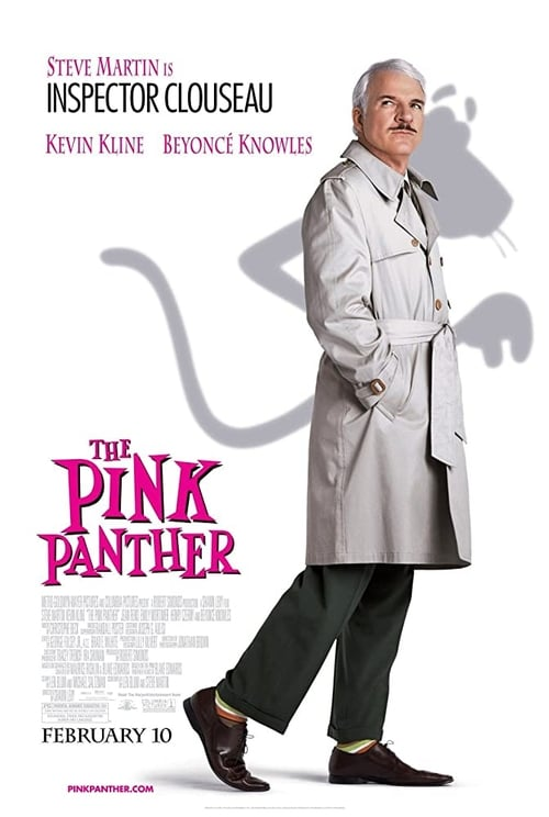 Streaming The Pink Panther (2006) Best Quality Movie