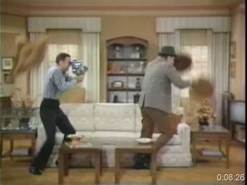 The Odd Couple: Season 4 – Episod Felix Directs
