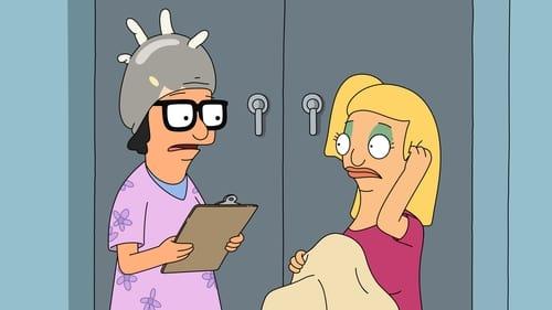 Bob's Burgers - Season 6 - Episode 10: 19