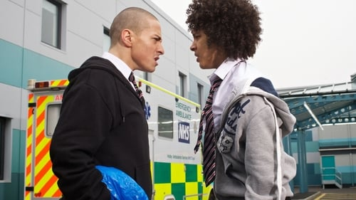 Casualty: Series 26 – Episode Do the Right Thing