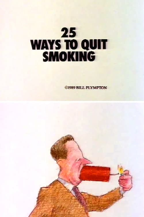 [FR] 25 Ways to Quit Smoking (1989) streaming Amazon Prime Video
