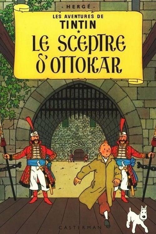 [720p] Le Sceptre d'Ottokar (1992) streaming