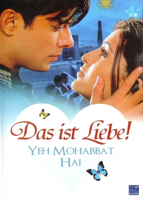 Yeh Mohabbat Hai film en streaming