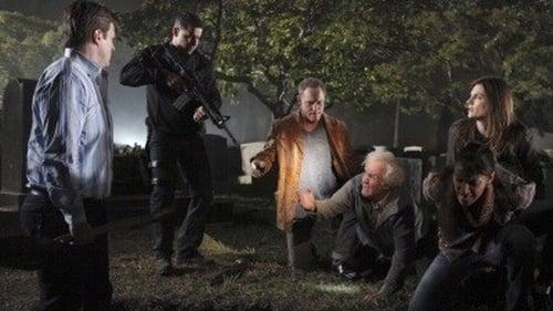castle - Season 3 - Episode 3: Under the Gun