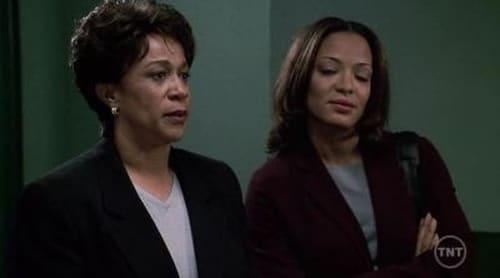 Law & Order: Season 10 – Épisode Marathon