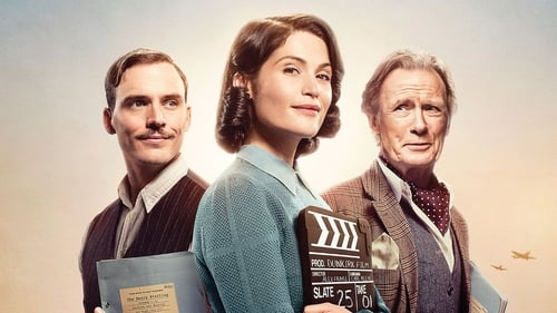 Assistir Their Finest Online