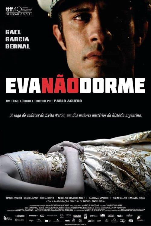 Assistir Filme Eva Não Dorme Em Boa Qualidade Hd 720p