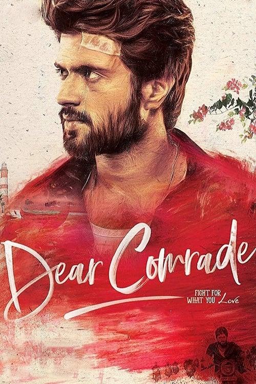 Dear Comrade Afsomali