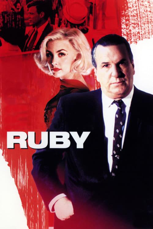 Jack Ruby - Im Netz der Mafia - Poster